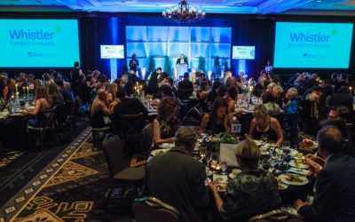 Whistler Excellence Awards Ignite Excellence