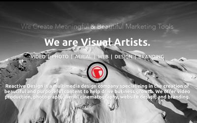 Multimedia marketing brings brands to life