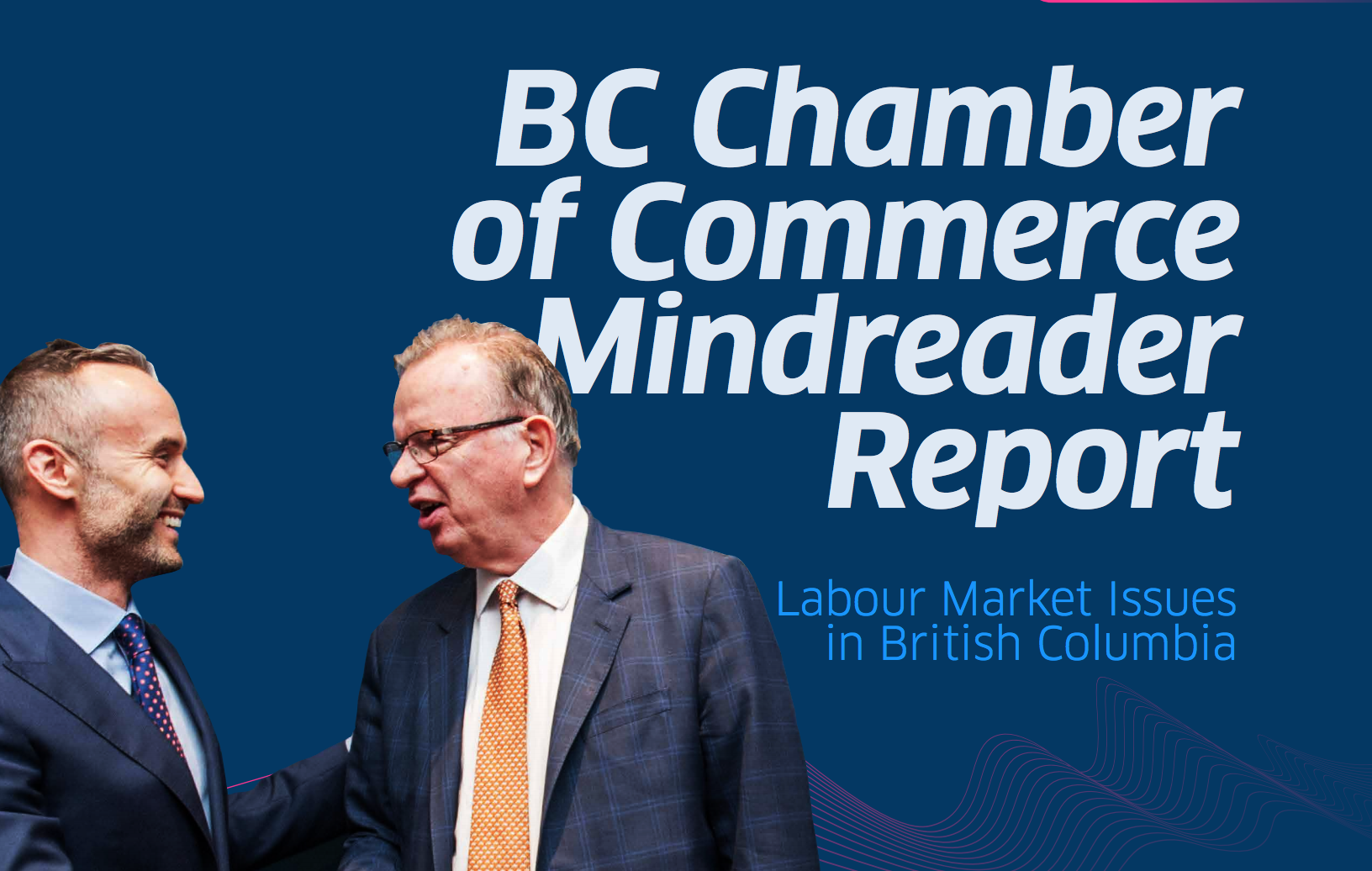 BC Chamber Labour Survey