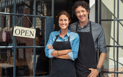 Starting and Supporting a Small Business