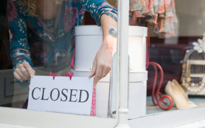 Almost half of BC businesses that are temporarily closed not confident in ability to reopen