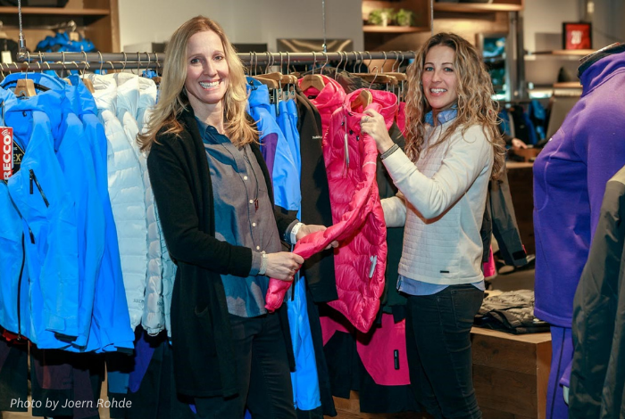 IWD 2021: Celebrating Whistler's Women in Biz
