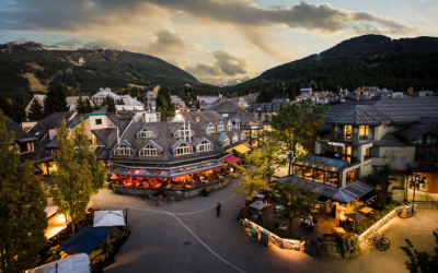Whistler Chamber Responds to new Health Orders